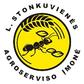 L. Stonkuvienės agroserviso įmonė